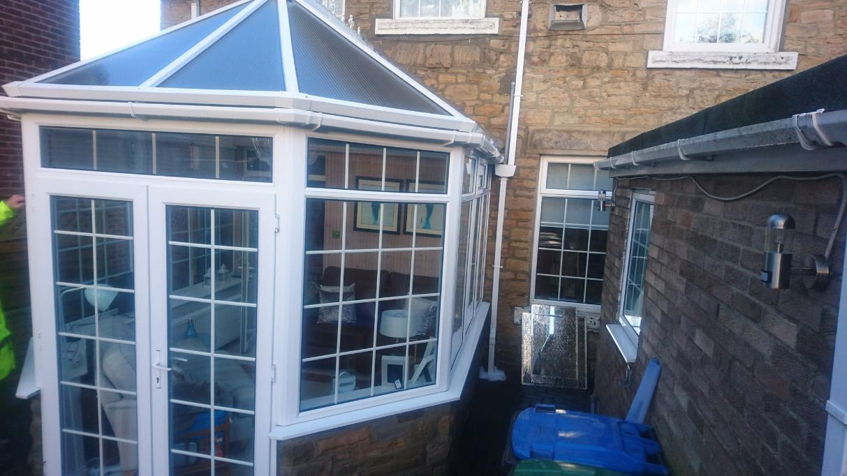 upvc Conservatory Cleaning South Shields